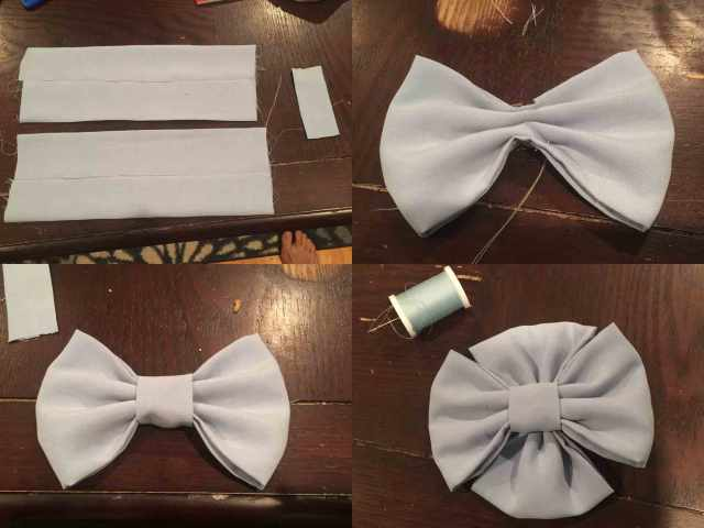 ivory-bows