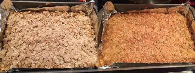 pear-oat-baked