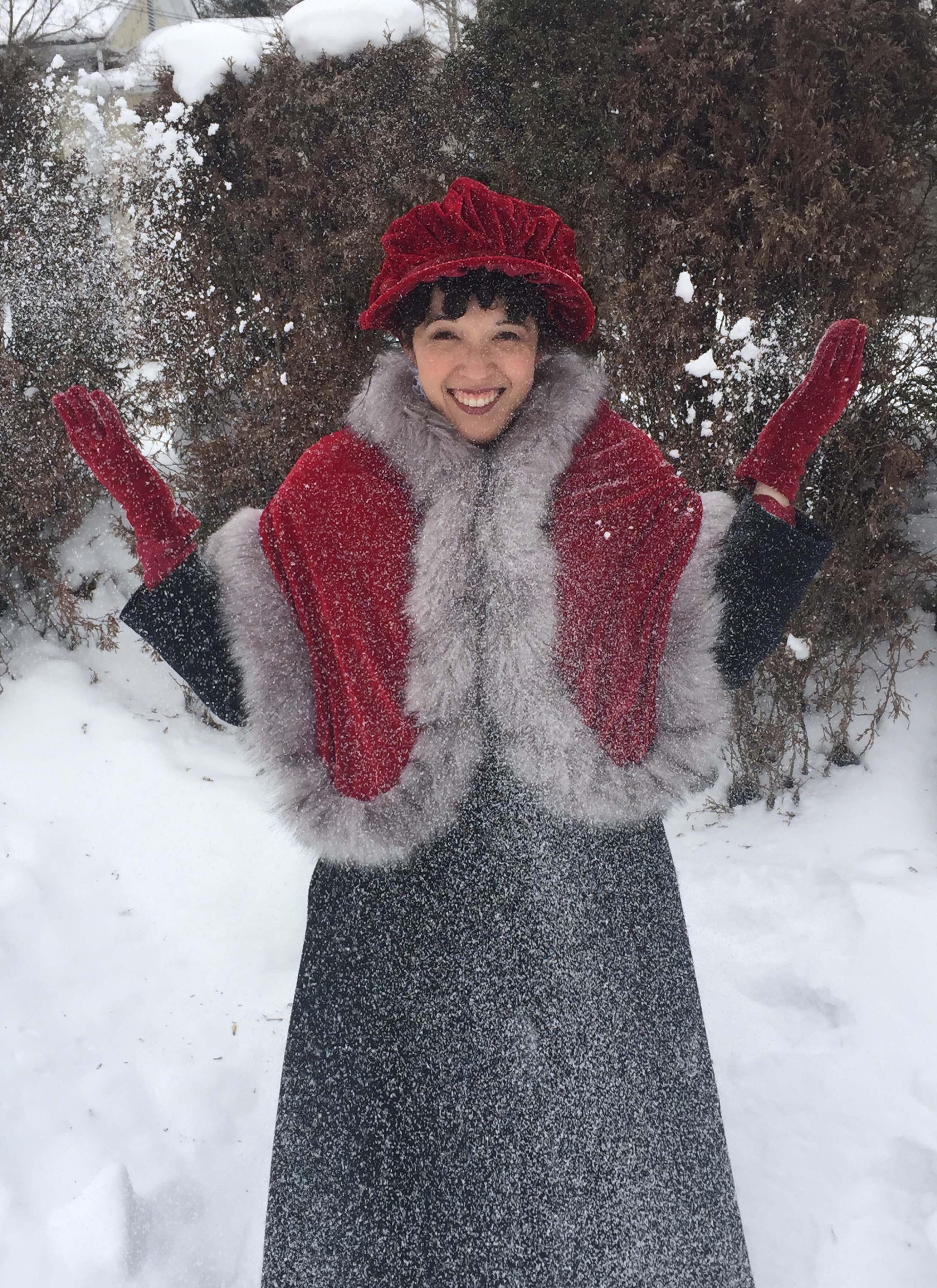 regency winter 1