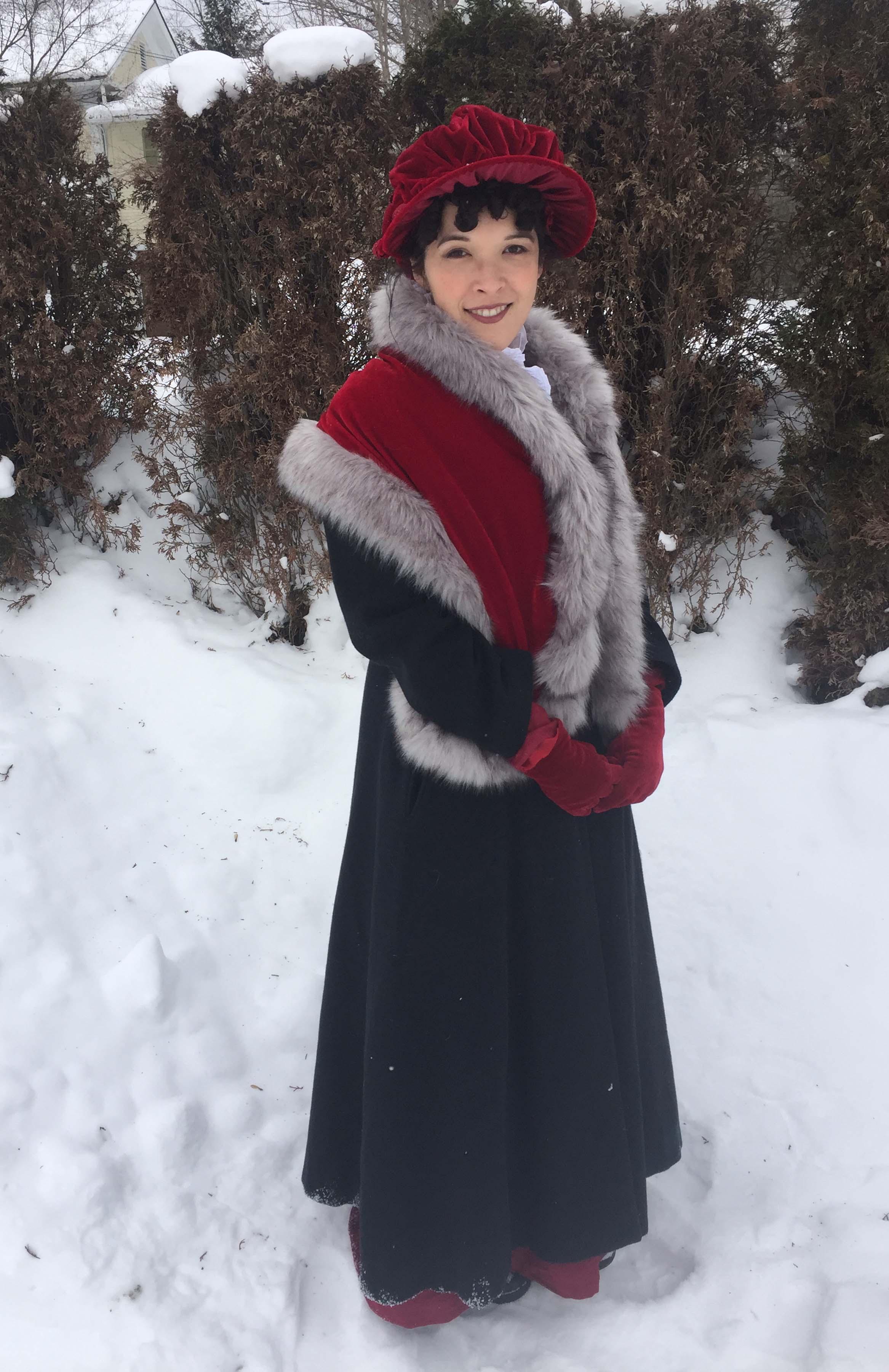 regency winter 2