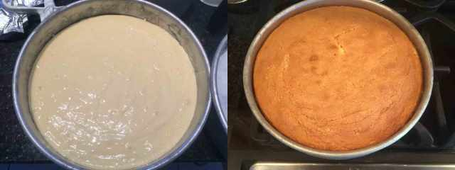 yolk-cake-baked