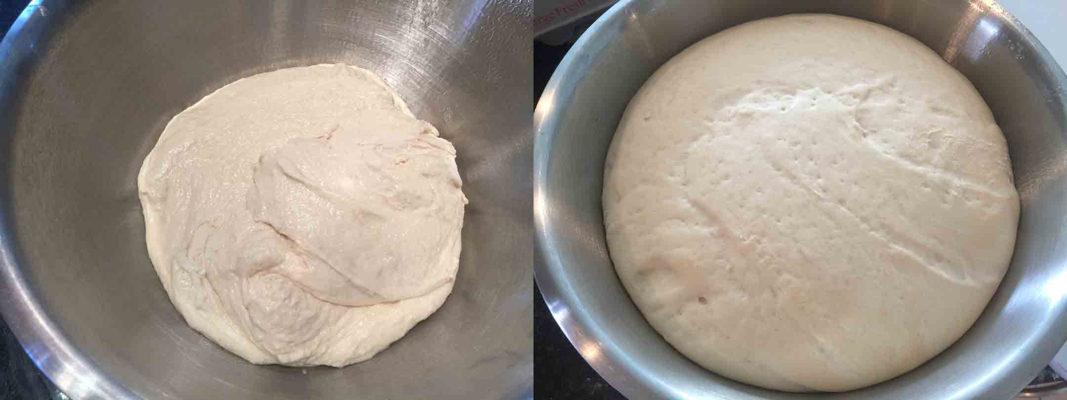 white-bread-first-rise